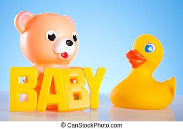 baby, toys