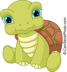 baby turtle clip art vector graphics 1 067 baby turtle eps clipart rh canstockphoto com cute baby turtle clipart baby boy turtle clipart