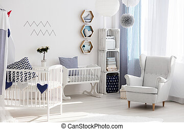 Stoel Voor Babykamer : Voorbeelden van een prachtige roze babykamer mamasopinternet