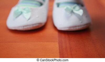 babys, étapes, premier