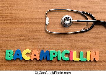 bacampicillin