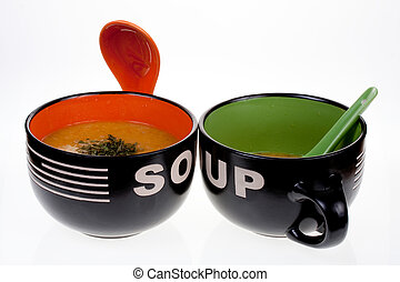 bacias sopa