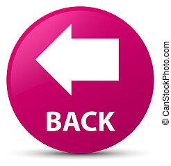 Back pink round button