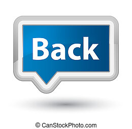 Back prime blue banner button