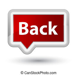 Back prime red banner button