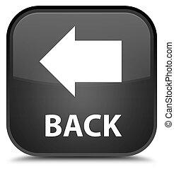 Back special black square button