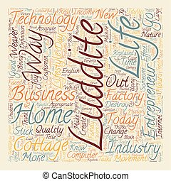 Back To Home Business text background wordcloud concept