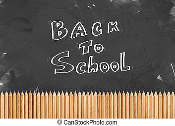 back to la escuela