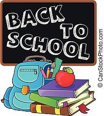 Back to school design 2