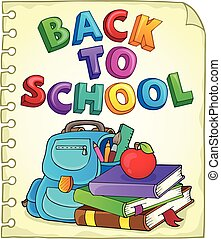 Back to school design 4