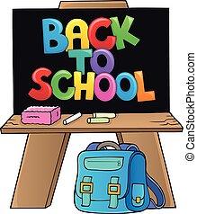 Back to school design 7