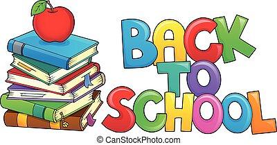 Back to school design 8