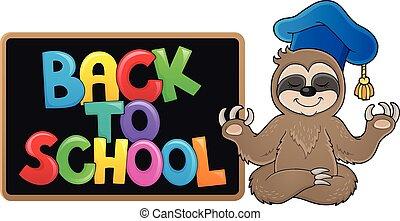 Back to school design 9
