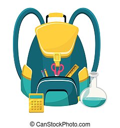 back to school tools