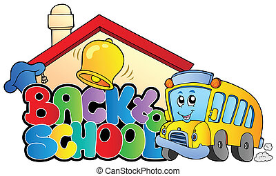 Back to school topic 2