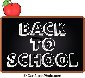 Back to school topic 5