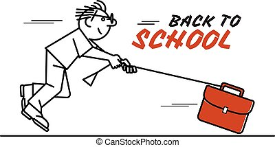 back to school welcome