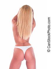 Back torso