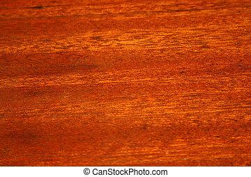backg, mogno, grão madeira