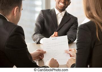 backgr, ανακεφαλαιώνω , αιτητής , εργοδότης , recruiters , αναθεώρηση , ευτυχισμένος