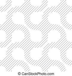 backgr, eenvoudig, model, -, diagonaal, vector, lijnen, witte , geometrisch