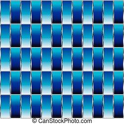 backgroun, abstratos, ilusão óptica