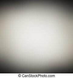 backgroun, gradiente, liso, abstratos, -, cinzento, color., experiência escura