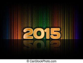 Background 2015