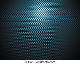 background 3d render of carbon fiber pattern