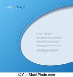 Business vector design template. Corporate identity style. Background abstract