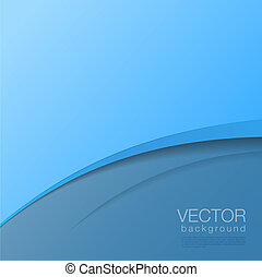 Background Abstract Vector. Creative design template.