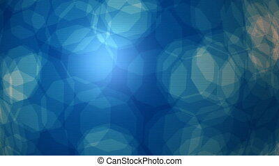 Lightshow - bokeh - technically - Background Animation - Art...