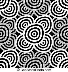 Background - Black & White