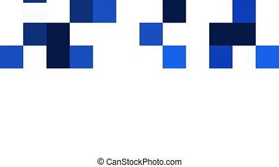 background blue color squares - background blue color...