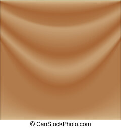 Background brown abstract