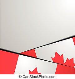 background canada