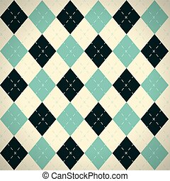 background checkered texture style