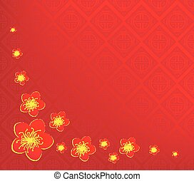 background chinese new year