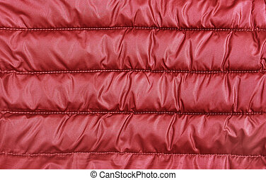 Background cloth red