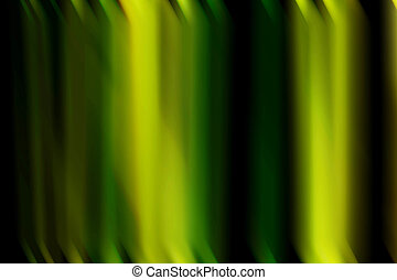 background color of green.
