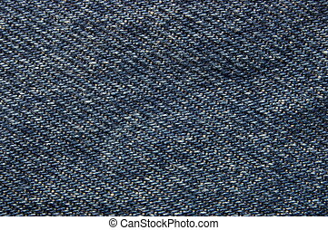 Background Denim - Background. A detail of the fabric of...
