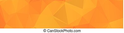 background design Geometric background in Origami style and ...