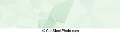 background design Geometric background in Origami style and...
