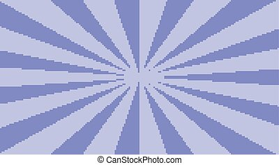 Background design with blue striped