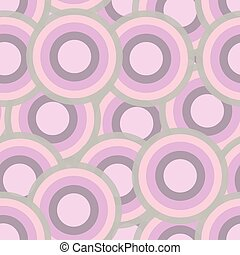 Background Easter Rings