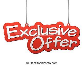 background exclusive offer - This is background exclusive...
