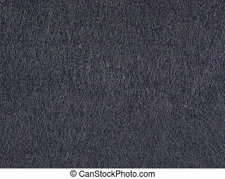 Background felt anthracite