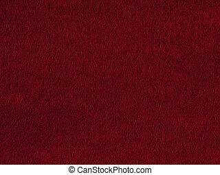 Background felt dark-red