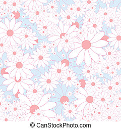 background, flower, flowers, leave