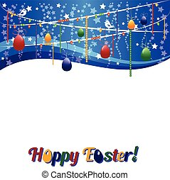 Background for Easter